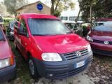 Volkswagen Caddy 2.0 Ecofuel 5 Posti Life Metano - immagine 1