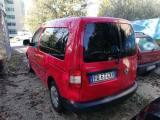 Volkswagen Caddy 2.0 Ecofuel 5 Posti Life Metano - immagine 3