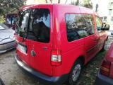 Volkswagen Caddy 2.0 Ecofuel 5 Posti Life Metano - immagine 4