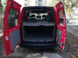 Volkswagen Caddy 2.0 Ecofuel 5 Posti Life Metano - immagine 5