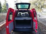 Volkswagen Caddy 2.0 Ecofuel 5 Posti Life Metano - immagine 6