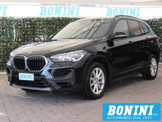 BMW X1 SDrive18i Advantage - Radio DAB- 17