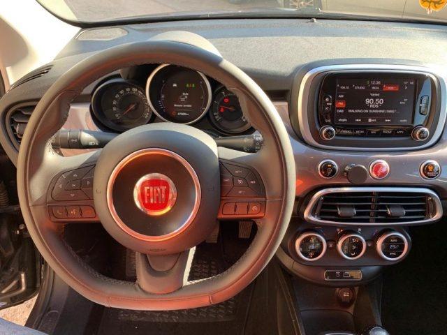 Immagine di FIAT 500X 1.3 MultiJet 95 CV Lounge