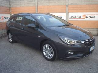 OPEL Astra 1.6 CDTi 110CV Start&Stop Sports Tourer Business Usata