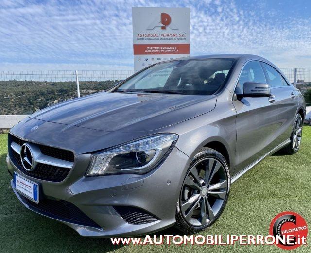 Mercedes-benz usata CDI 136cv 7G-Tronic Sport (Led/Xeno/Navi/Autom.) diesel Rif. 11930754