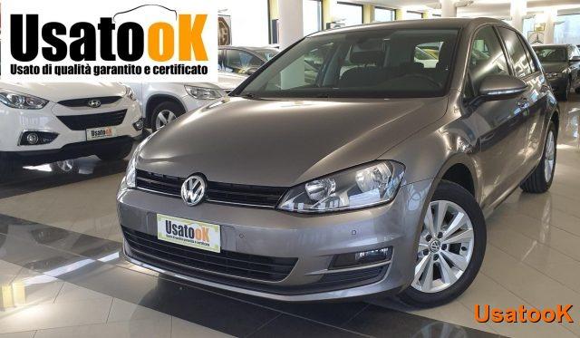 Volkswagen usata 1.6 TDI 110 CV DSG 5p. Business BlueMotion Technol diesel Rif. 11919043