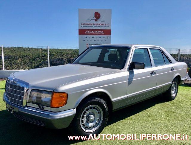 Mercedes-benz 280 usata SE - Perfetta con Targhe originali a benzina Rif. 11930755