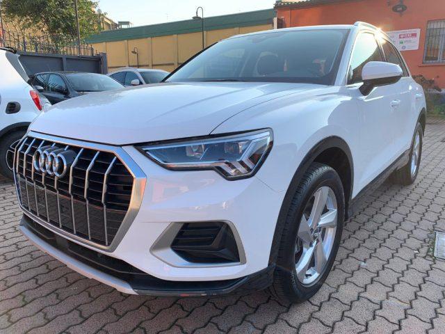 Audi Q3 km 0 35 TFSI 150CV NEW MODEL 2020 KM0 a benzina Rif. 11913020