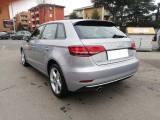 Audi A3 Spb 30 Tdi S Tronic Sport Navi Aziendale - immagine 4