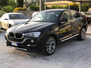 BMW X4 XDrive20d XLine 190 CV-IVA ESPOSTA- Usata
