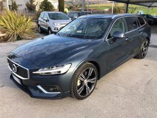 VOLVO V60 D4 Geartronic Inscription-190 CV-FULL-SOLO 5000 K Usata