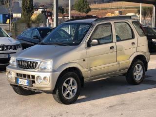 DAIHATSU Terios 1.3i 16V Cat 4WD SX Usata