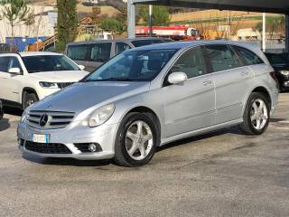 MERCEDES-BENZ R 320 CDI Cat 4Matic Sport 7 POSTI Usata