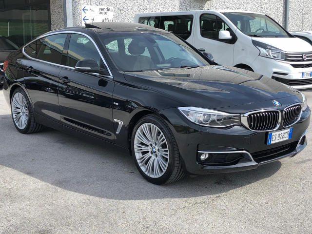 Immagine di BMW 318 Serie3G.T.(F34)Gran Turismo Luxury KM 65000 TETTO