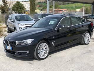 BMW 318 Serie3G.T.(F34)Gran Turismo Luxury KM 65000 TETTO Usata