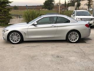 BMW 420 190 CV Cabrio Luxury-GARANZIA BMW 48 MESI- Usata