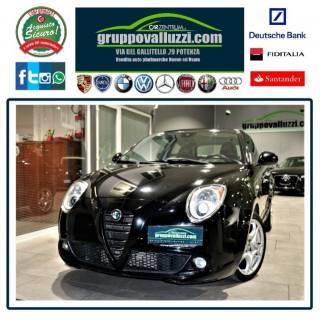 ALFA ROMEO MiTo 1.3 JTDm-2 95 CV S&S Distinctive Sport Pack Usata