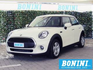 MINI Mini 1.5 One 75 CV 5 Porte - Connected Media - PDC Post Km 0