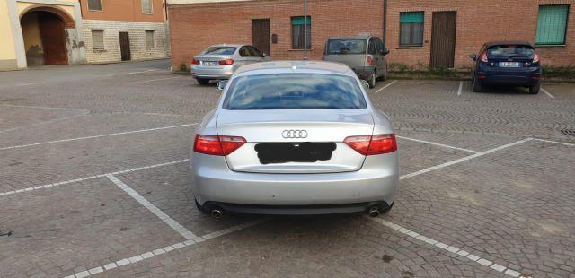 Audi A5 usata 2.7 V6 TDI F.AP. multitronic Ambition diesel Rif. 11941735