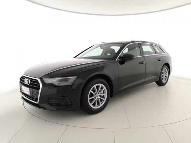 Audi A6 km 0 Avant 40 2.0 TDI S tronic Business Plus diesel ed elettrica Rif. 11928263