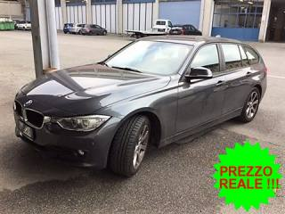 BMW 320 D XDrive Touring Business Aut. Usata