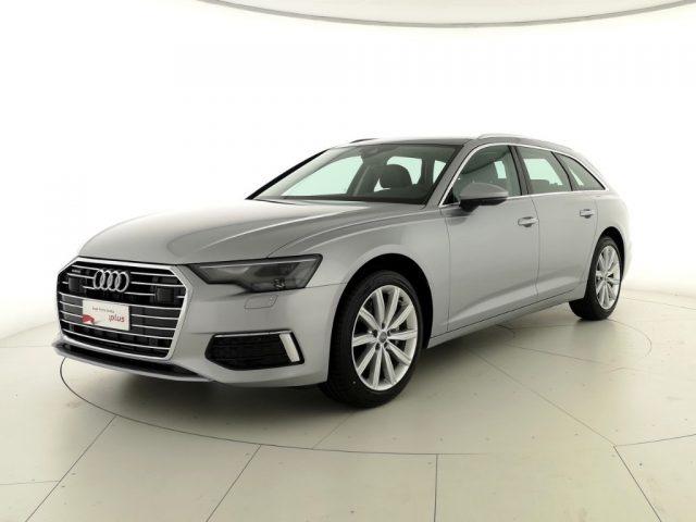 Audi A6 km 0 Avant 50 3.0 TDI quattro tiptronic Business Design diesel Rif. 11928262