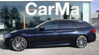 BMW 520 D XDrive Touring Msport LISTINO 77.930? Usata