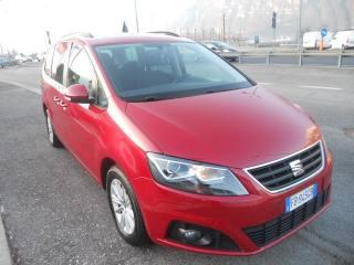SEAT Alhambra 2.0 TDI 150 CV CR 4DRIVE Style 7 Posti Usata