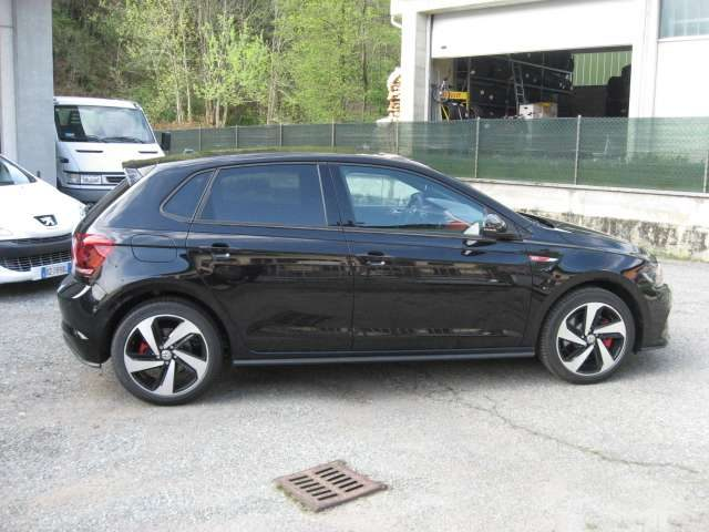 Immagine di VOLKSWAGEN Polo GTI 2.0 TSI DSG BlueMotion Technolo