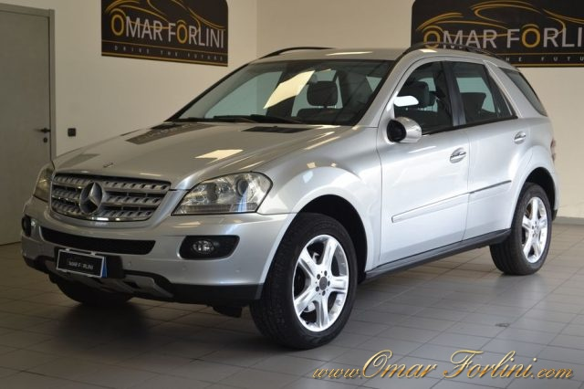 MERCEDES-BENZ ML 320 CDI SPORT 4MATIC AUT.NAVI SOSP.ATTIVE XENO 19″FULL
