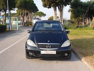 MERCEDES-BENZ A 160 CDI Coupé Avantgarde RedAuto Usata