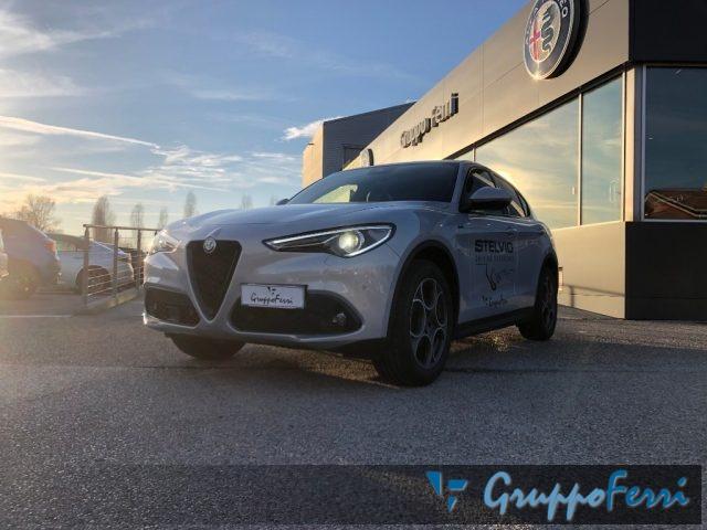 Alfa Romeo Stelvio km 0 MY20 2.2 Turbodiesel 190 CV Sprint Q4 diesel Rif. 11942528