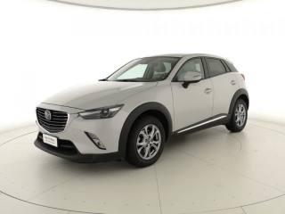 Annunci Mazda Cx-3