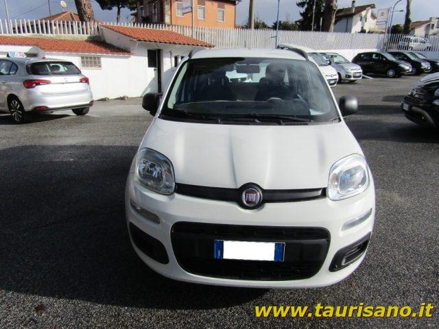 Fiat Panda usata 1.2 Easy a benzina Rif. 11958158