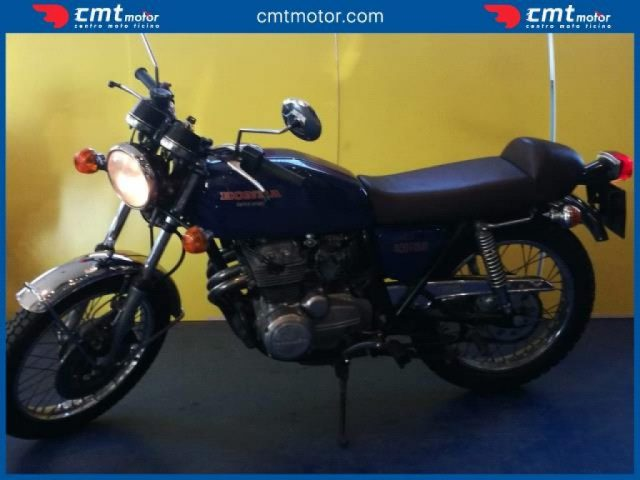 Honda usata Finanziabile - blu - 35327 a benzina Rif. 11938022