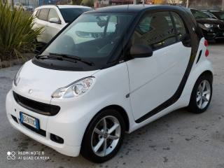 SMART ForTwo 800 40 KW Coupé Pulse Cdi Usata