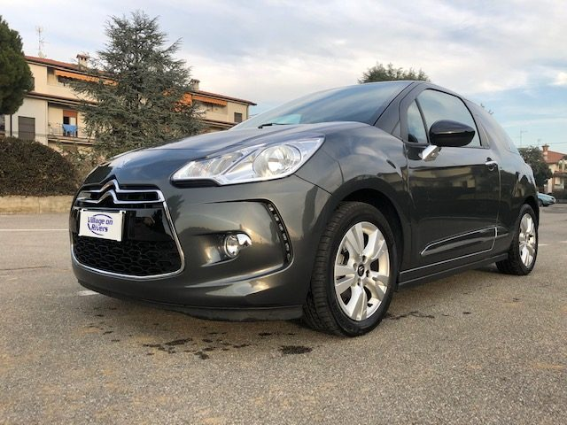 Immagine di DS DS 3 PureTech 82 So Chic