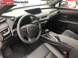 LEXUS UX 250h Hybrid Premium 2WD Km 0