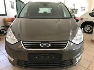 FORD Galaxy + 1.6 TDCi 115 CV Start , NAVI-PDC 7 POSTI Usata