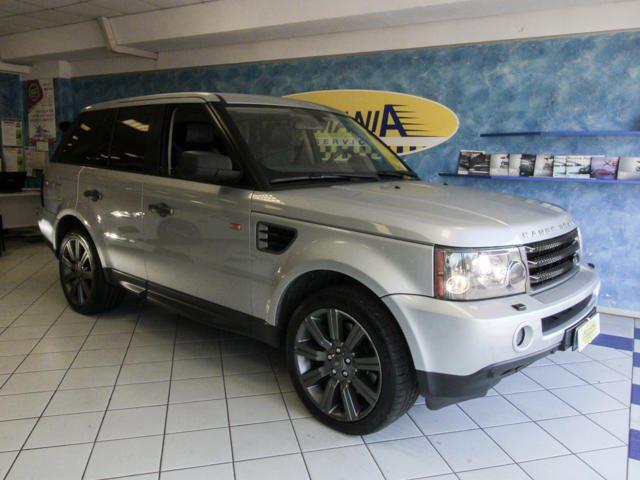 Land Rover Range Rover Sport usata 3.6 TDV8 HSE - Tagliando eseguito diesel Rif. 11991122