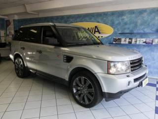 LAND ROVER Range Rover Sport 3.6 TDV8 HSE - Tagliando Eseguito Usata