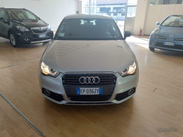 Audi A1 usata 1.2 TFSI Attraction a benzina Rif. 11970889