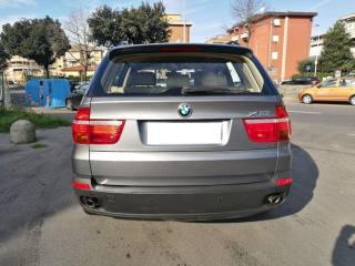 BMW X5 XDrive 35 D Futura Tetto Panorama Pelle Navi Usata