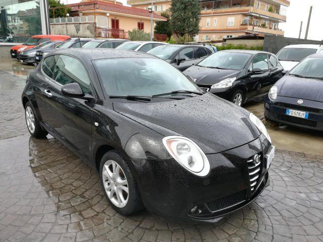 Alfa Romeo Mito usata 1.4 78 CV Junior a benzina Rif. 11972239