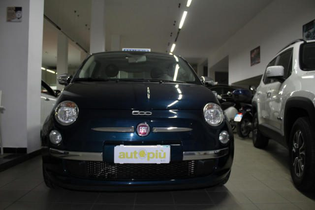 Fiat 500 usata 1.3 Multijet 16V 95 CV Lounge diesel Rif. 11987753