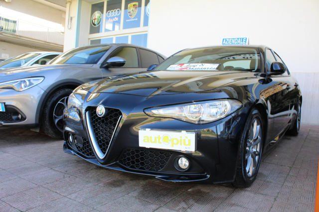 Alfa Romeo Giulia usata 2.2 Turbodiesel 150 CV Business Launch Edition diesel Rif. 11987740