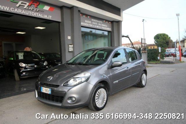 Renault Clio usata 1.2 GPL 5 Porte Ideale NEOPATENTATI UniPropietario a gpl Rif. 11991022