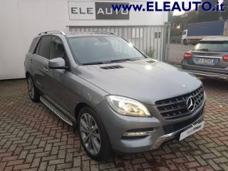 MERCEDES-BENZ ML 250 BlueTEC 4Matic Premium Edition16 Iva Esposta Usata