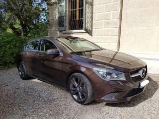 MERCEDES-BENZ CLA 220 CDI S.W. Automatic Premium UNICO PROPRETARIO Usata