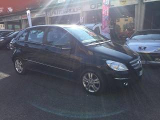 MERCEDES-BENZ B 200 CDI Chrome Usata